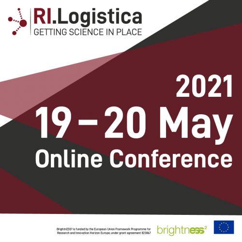 key visual RI.Logistica conference