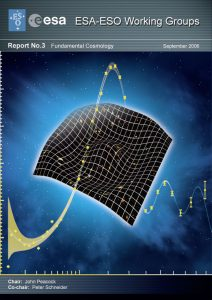 ESA-ESO WG report on Fundamental Cosmology (September 2006)