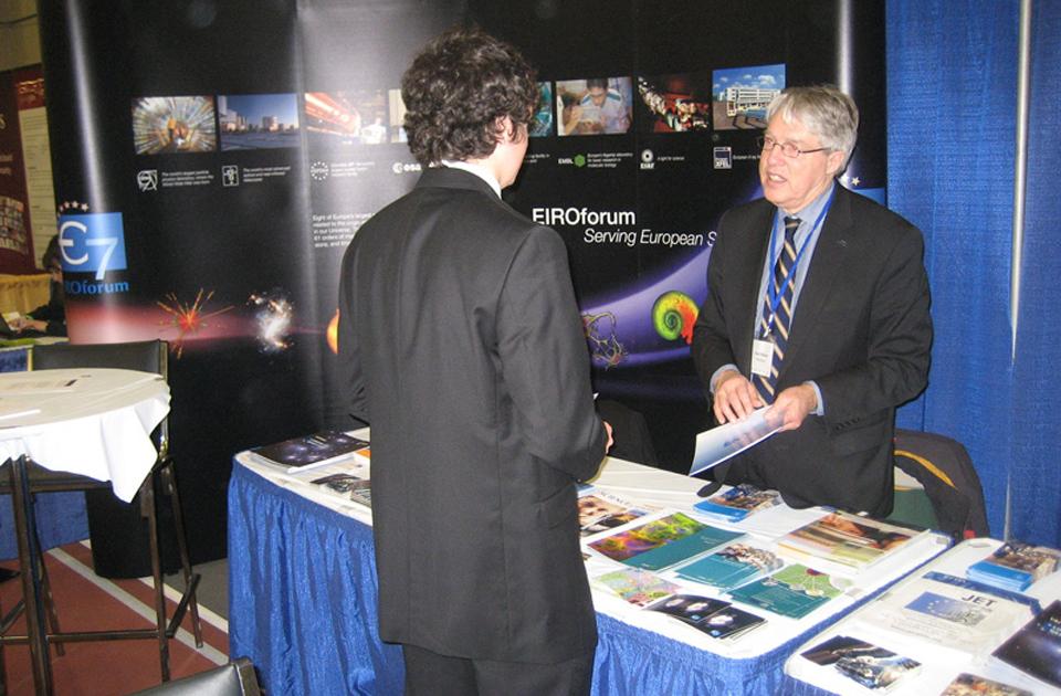European Career Fair 2011