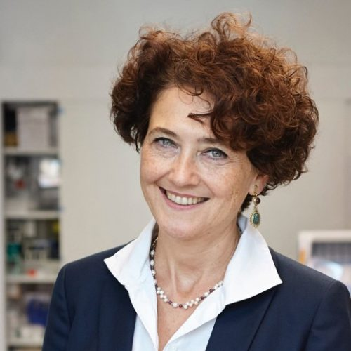 Edith Heard, Scientist (Director-General, EMBL)