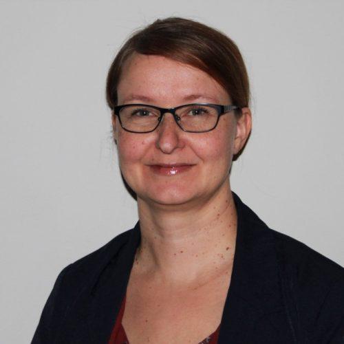 Heli Greus, Engineer (ESA)
