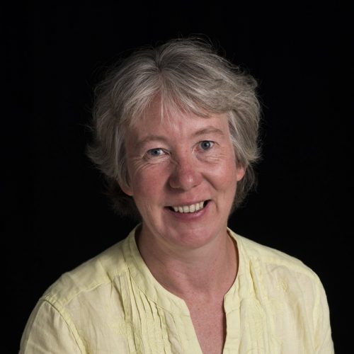 Pippa Wells, Particle Physicist (CERN)